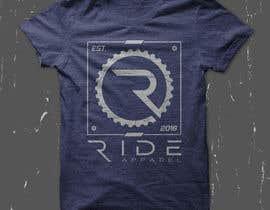 Nro 75 kilpailuun Design a T-Shirt for Motorcycle apparel Brand käyttäjältä erwinubaldo87