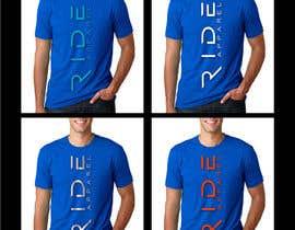 Nro 80 kilpailuun Design a T-Shirt for Motorcycle apparel Brand käyttäjältä sousspub
