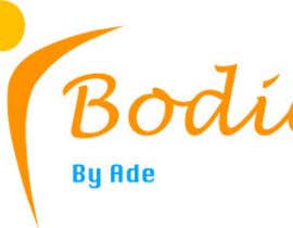 #1 cho Design a Logo for Bodied By Ade bởi AsNir