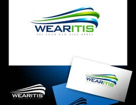 #590 for Logo Design for www.wearitis.com by twindesigner