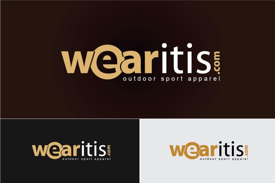 Bài tham dự cuộc thi #                                        360                                      cho                                         Logo Design for www.wearitis.com