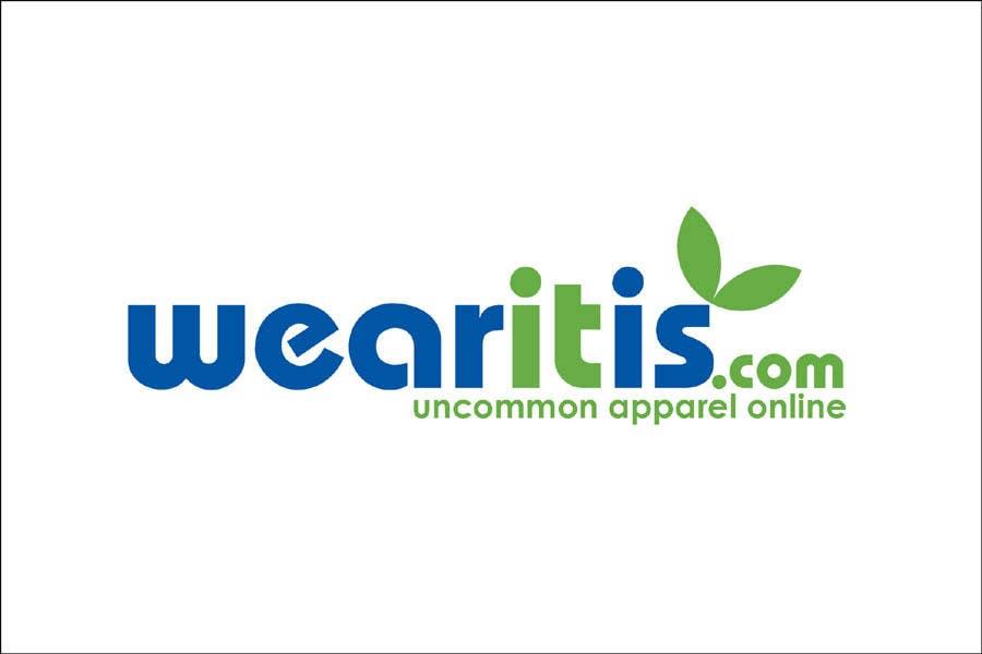 Bài tham dự cuộc thi #                                        85                                      cho                                         Logo Design for www.wearitis.com