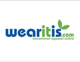 #85 for Logo Design for www.wearitis.com by iakabir