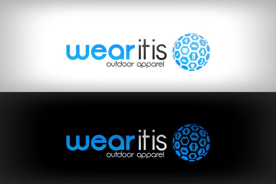 Bài tham dự cuộc thi #                                        71                                      cho                                         Logo Design for www.wearitis.com