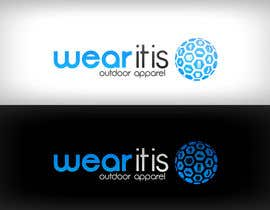 #71 for Logo Design for www.wearitis.com by Lozenger