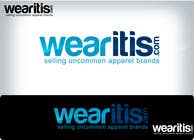 Bài tham dự #601 về Graphic Design cho cuộc thi Logo Design for www.wearitis.com