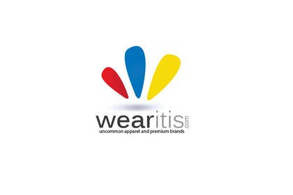 #732 for Logo Design for www.wearitis.com by iffikhan