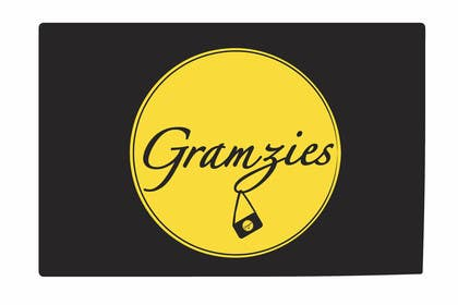 #104 for Design a Logo for Gramzies.com by dhartmann