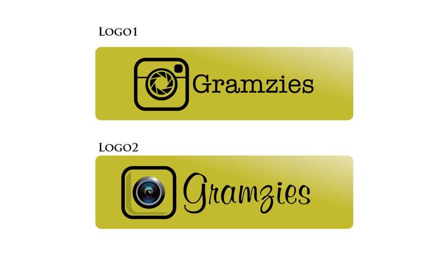 Inscrição nº 96 do Concurso para Design a Logo for Gramzies.com
