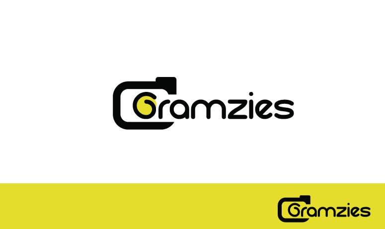 Inscrição nº 136 do Concurso para Design a Logo for Gramzies.com
