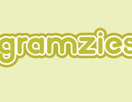 nº 60 pour Design a Logo for Gramzies.com par stanbaker