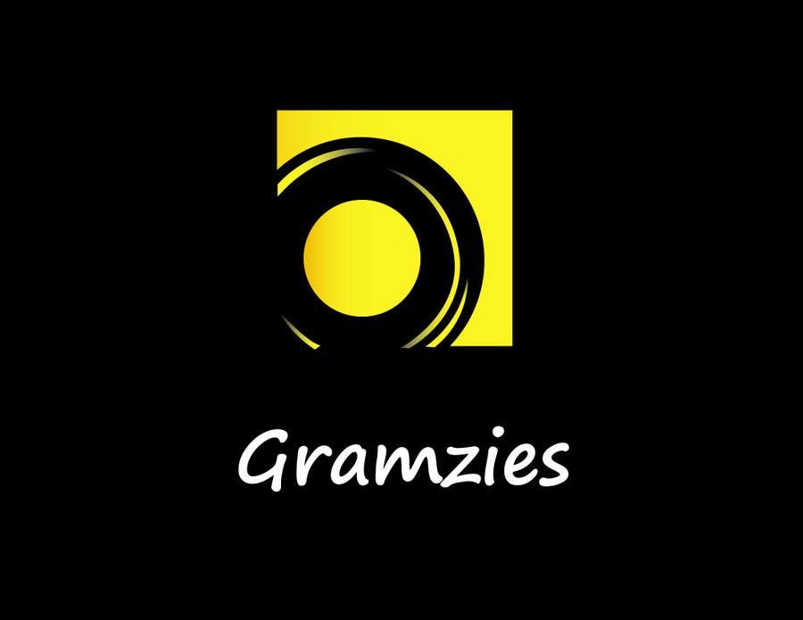 Inscrição nº 204 do Concurso para Design a Logo for Gramzies.com
