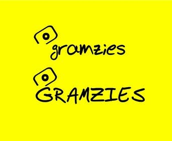 #97 for Design a Logo for Gramzies.com by master420