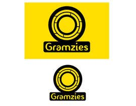 nº 119 pour Design a Logo for Gramzies.com par AlphaCeph