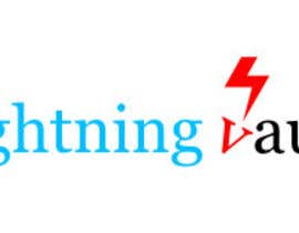 #17 for Design a Logo for LightningVault af hassanshah1234