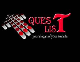 #2 for Design Logo for Guestlist Tool af a25msl