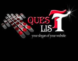 #3 for Design Logo for Guestlist Tool af a25msl
