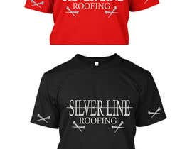 #11 for Design a T-Shirt by jtbird