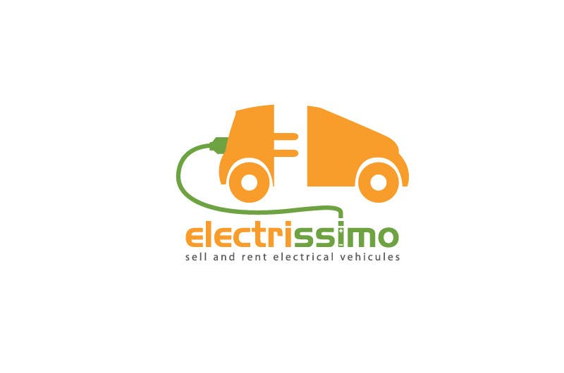 Contest Entry #686 for Logo Design for Electrissimo