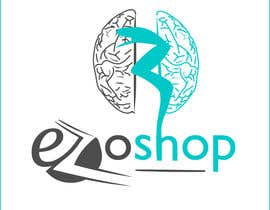 #43 for Design a logo for esoteric eshop af HussainNasr