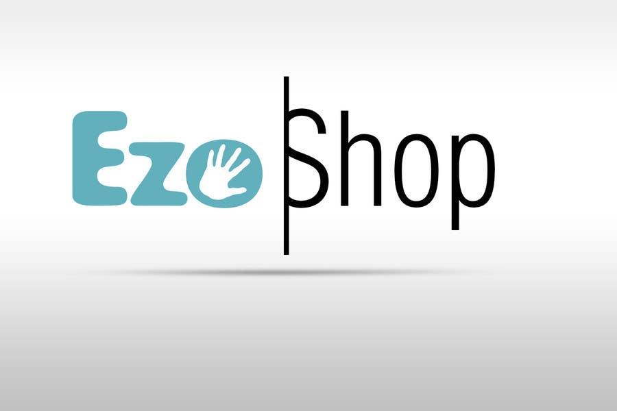 #18 for Design a logo for esoteric eshop by izvergNat