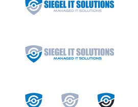 #30 for Design a Logo for Security  IT Company by nole1