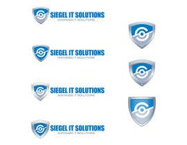 #149 for Design a Logo for Security  IT Company by nole1