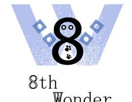#8 for 8th Wonder -- 3 by vladyland3d