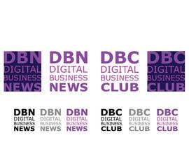 iheshhh tarafından Concevez un logo for DBN için no 74