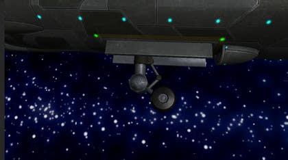 #9 for Do some 3D Modelling for Heavy Star Fighter by Hedgecog