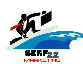 #37 para Design a Logo for Surf22 por dominion66