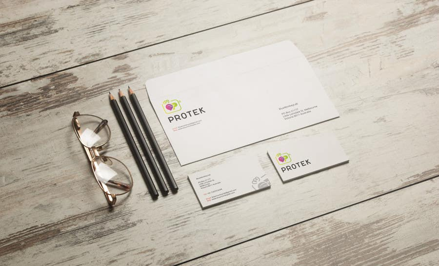 #206 for Packaging manufacturer «PROTEK» requires a graphic logo for it's trademark. by himel302