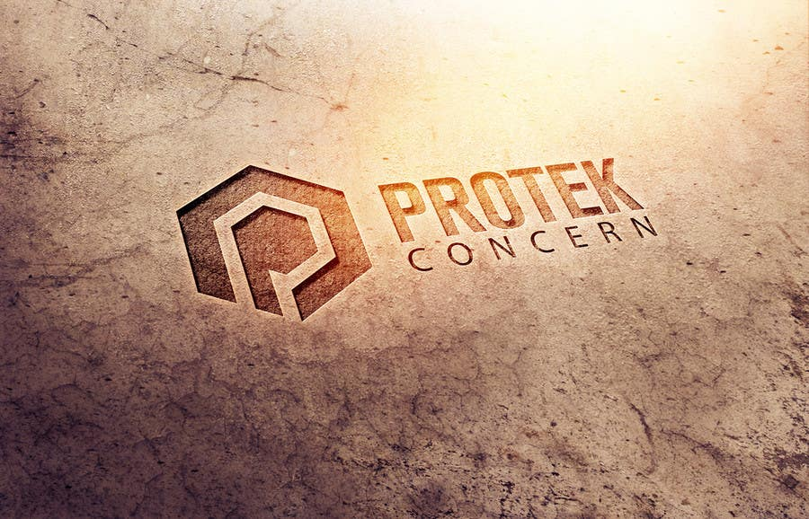 #119 for Packaging manufacturer «PROTEK» requires a graphic logo for it's trademark. by F5DesignStudio