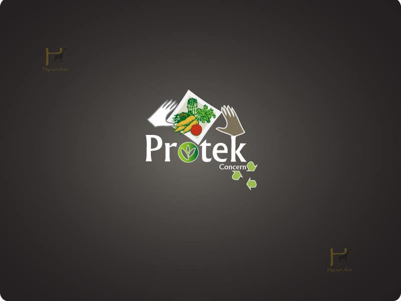 #84 for Packaging manufacturer «PROTEK» requires a graphic logo for it's trademark. by Parutaru