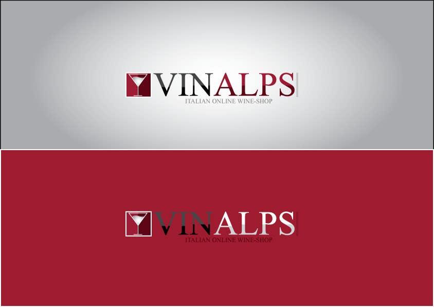 Bài tham dự cuộc thi #                                        216                                      cho                                         Logo Design for VinAlps