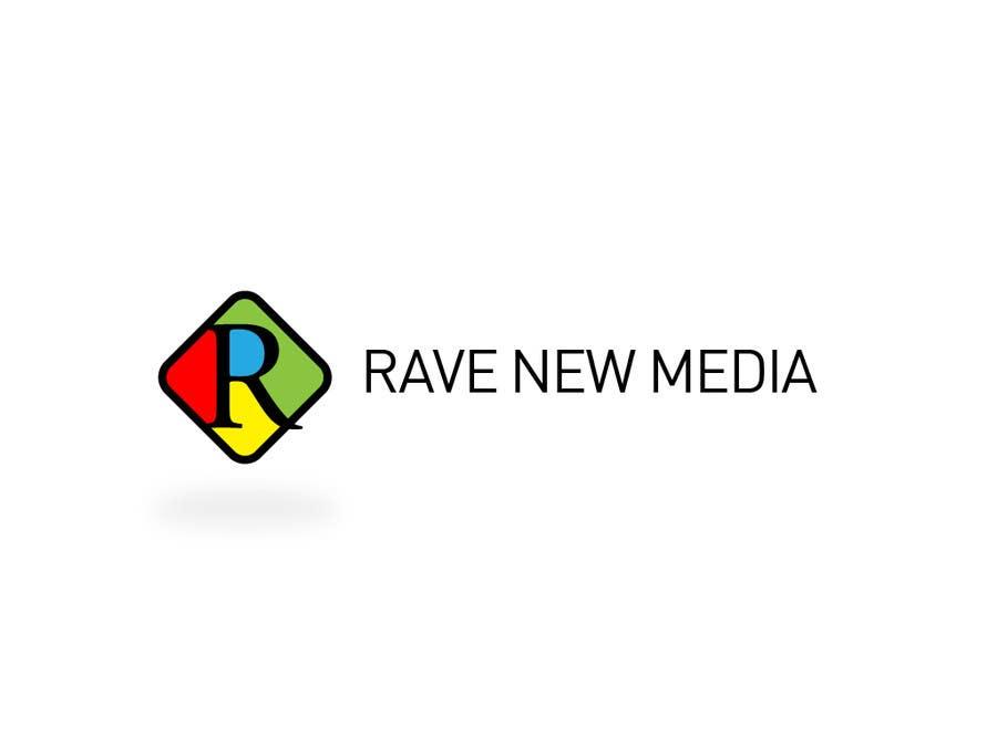 Bài tham dự cuộc thi #221 cho Design a Logo for Rave New Media