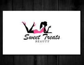 #58 for Design a Logo for Sweet Treats Beauty af saifil