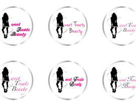 #43 cho Design a Logo for Sweet Treats Beauty bởi irnisfm