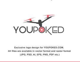 mithilakariappa tarafından Design a Logo for YouPoked.com için no 10