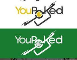 Marvinxmarvin tarafından Design a Logo for YouPoked.com için no 34