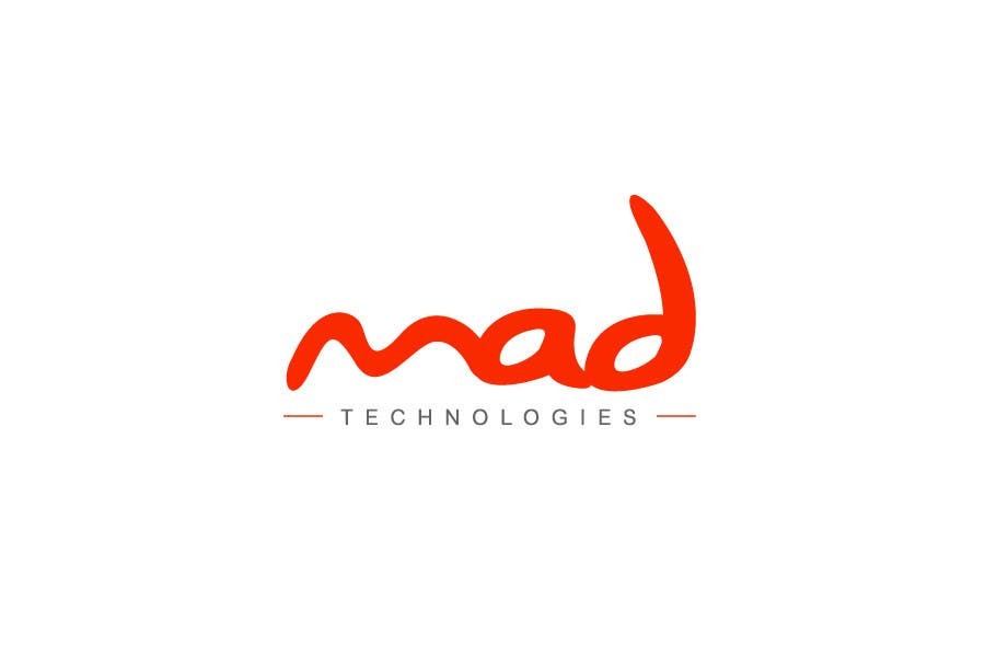 #9 for Design a Creative Logo for Our Company Mad Technologies by BrandCreativ3