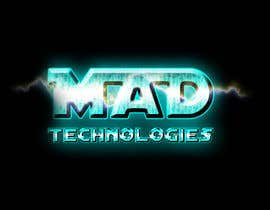 #23 cho Design a Creative Logo for Our Company Mad Technologies bởi MonicaACalin