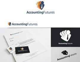 #2 for Design a Logo for AccountingFutures af crossartdesign