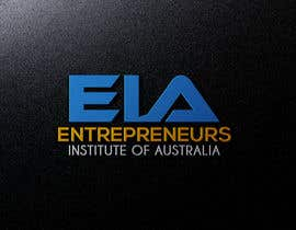 khayru tarafından Design a Logo: Entrepreneurs Institute of Australia için no 35