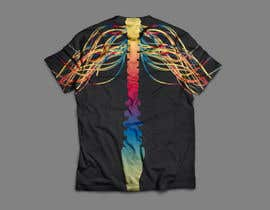 tomislavludvig tarafından Tshirt Design Spine and Nervous System için no 39