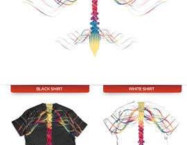 tomislavludvig tarafından Tshirt Design Spine and Nervous System için no 63