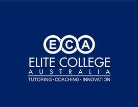 Kingsk144 tarafından Design a Logo: The Elite College of Australia için no 36