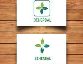 BatJazzStudio tarafından Logo - Premium Herbal supplements için no 108