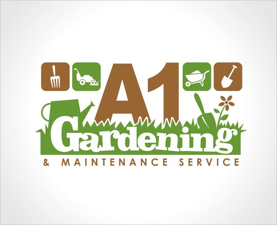 #88 for Design a Logo for a gardening & maintenance business by arteq04