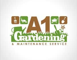 arteq04 tarafından Design a Logo for a gardening & maintenance business için no 88